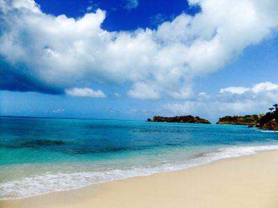 Galley Bay Beach