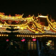관웨묘 여행 사진