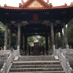 Jianshui Confucius Temple User Photo
