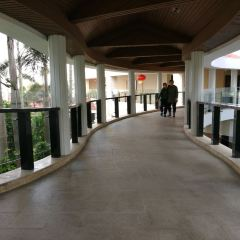 Lin Hai Ge (Wuzhizhou Island Resort Sanya Coral Hotel) User Photo