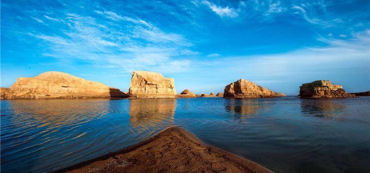 Water Yadan Geopark1