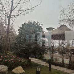 Suzhou Bay Wangyan Hot Spring User Photo