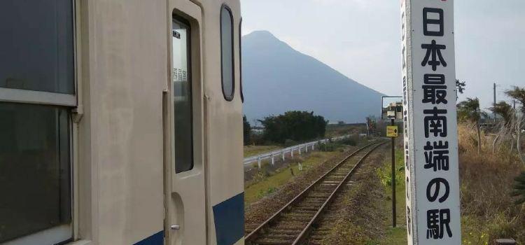 니시오야마 역3