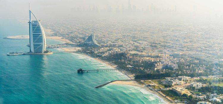 Dubai Helicopter Tour2
