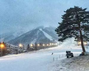 日本滑雪雪場旅行推薦