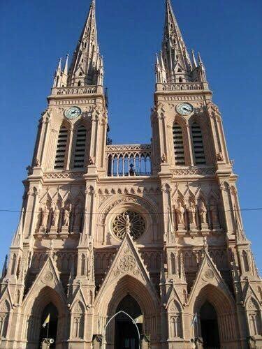 Basílica del Santísimo Sacramento