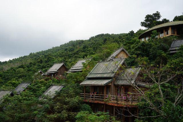 Binlang Ethnic Village