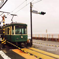 Kamakurakokomae Station User Photo