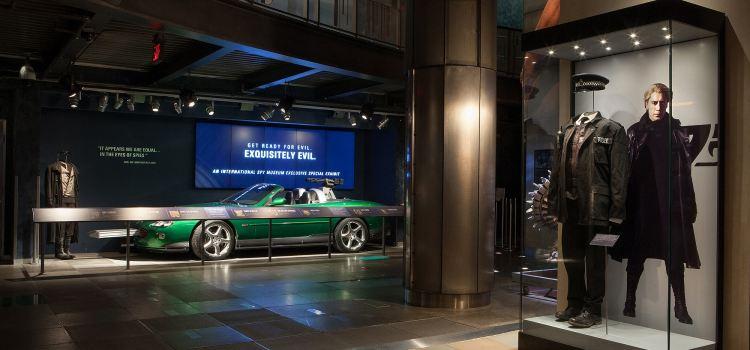 International Spy Museum1