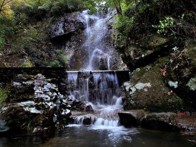 靈江源景區