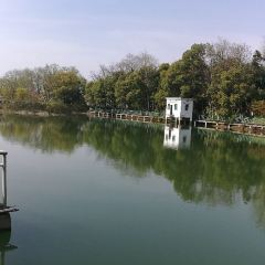 펑황거우 여행 사진