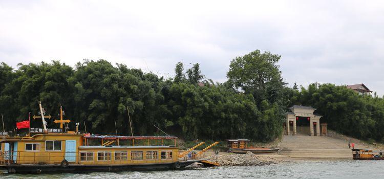 Danzhou Scenic Area2