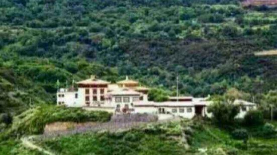 德木寺遺址