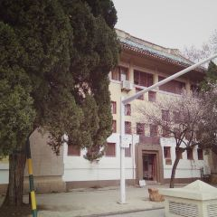 Wuhan University Xinxi Xuebu (North Gate) User Photo
