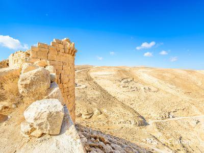 Shobak Castle
