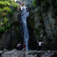 계구-텅두 관광지 명예 여행 사진
