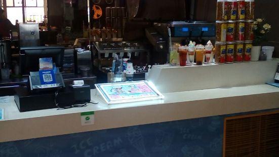 DF(Dairy Fairy)冰淇淋店(天街店)