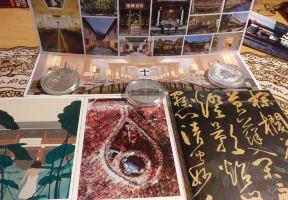 醉江南 * 尋找歷史的印記· 揚州-南京-上海6日遊