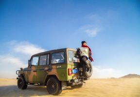 都說冬季內蒙草原旅遊貴,可我去的草原自駕遊6天才3000塊