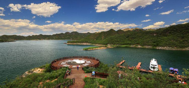 Yishui Lake3