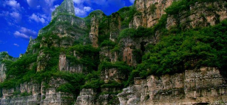 Yishui Lake1