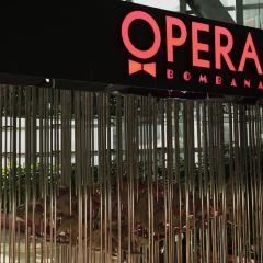 Opera Bombana User Photo