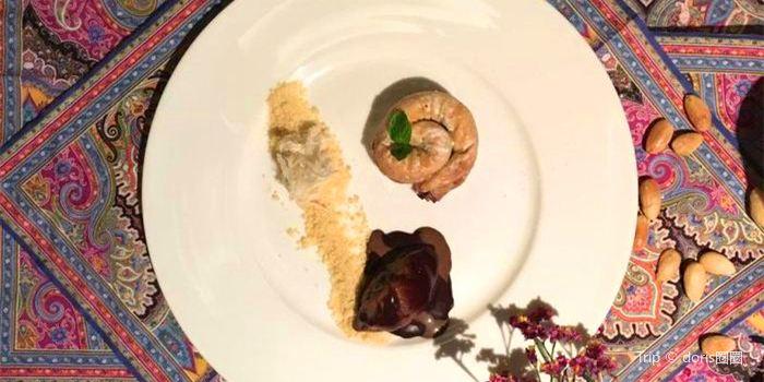 Tajine Moroccan塔金摩洛哥中東餐廳