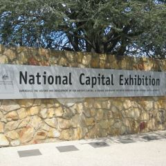 National Capital Exhibition User Photo