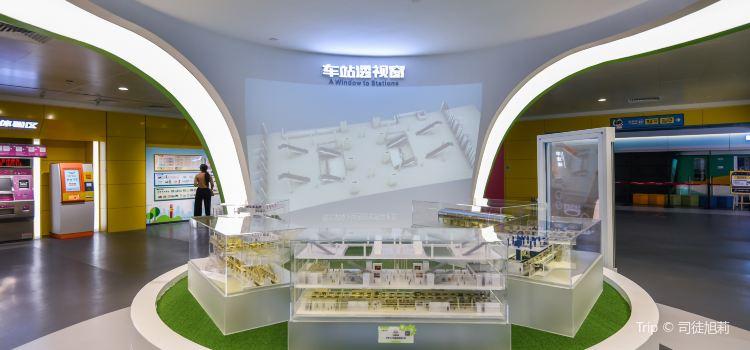 The Guangzhou Metro Museum2