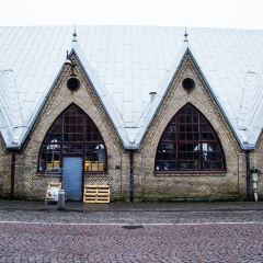 魚市教堂用戶圖片