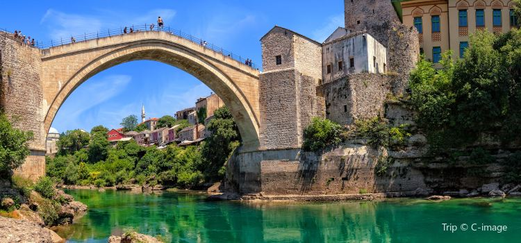 Old Bridge (Stari Most)1