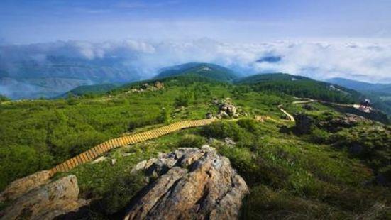 蘇木山旅遊區