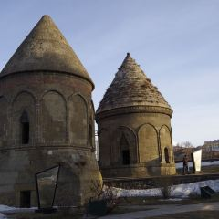 Three Tombs User Photo