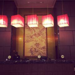 寧鄉灰湯紫龍灣溫泉酒店-宴賓廳用戶圖片