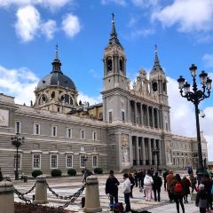 Plaza Mayor User Photo