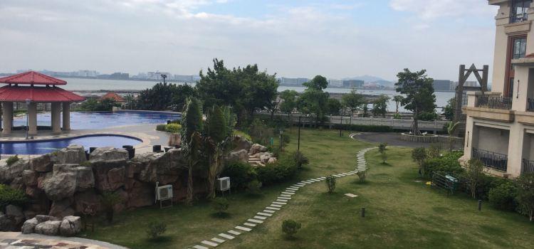Hot Springs of Wanda Realm Xiamen North Bay3