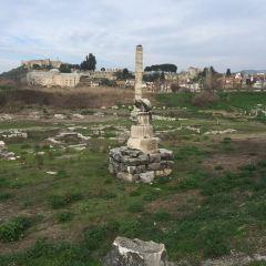 The Temple of Artemis User Photo