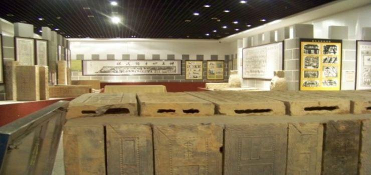 Beidaihe Museum1