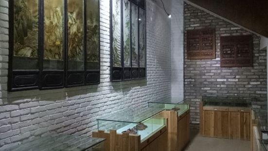 Kejiafengqing Museum