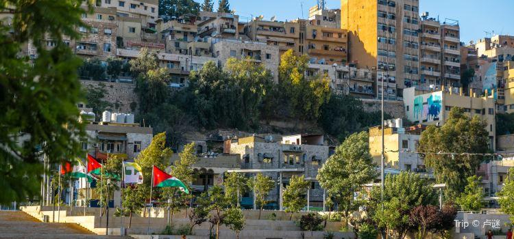 Hashemite 廣場1