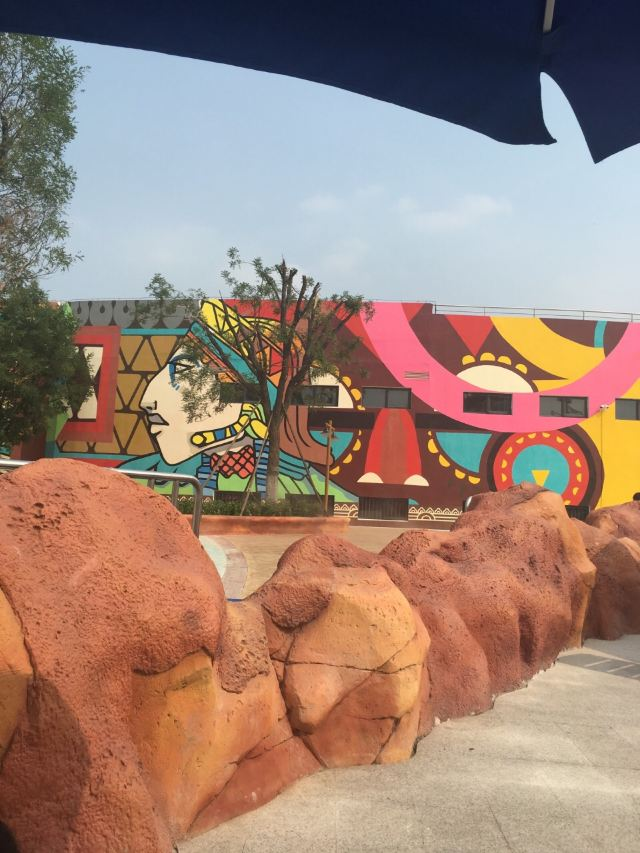 Tianjin Happy Valley