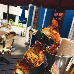 Bubba Gump Shrimp Co.(Hollywood,CA) User Photo
