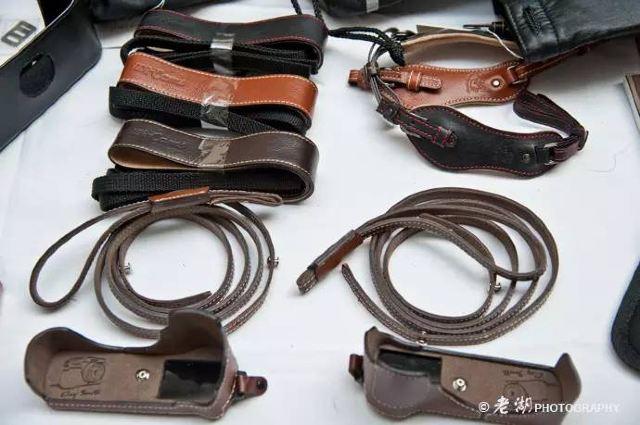 去香港攝影器材跳蚤市場 淘點蘿蔔白菜價的相機鏡頭