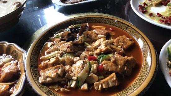 青林口豆腐莊