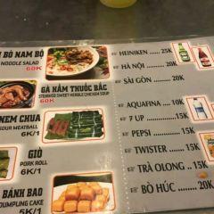 Bun Bo Nam Bo User Photo