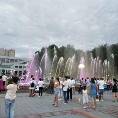 石河子音楽文化広場のユーザー投稿写真