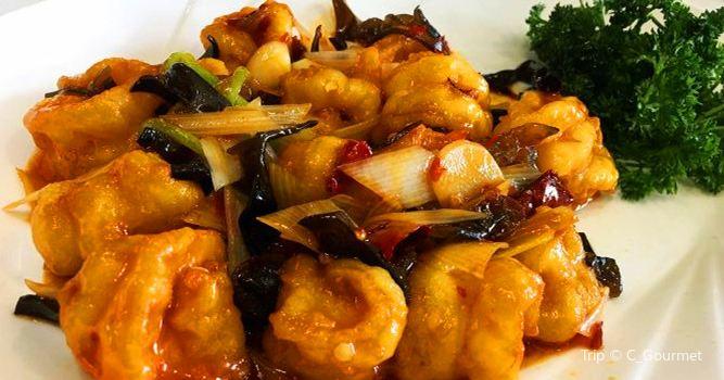 Yi Jing Restaurant2