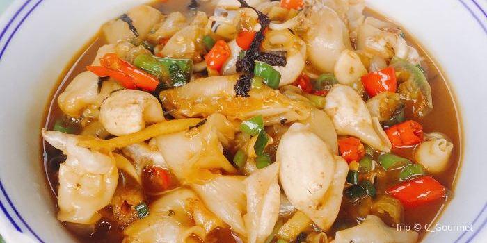 衢州農家菜館3