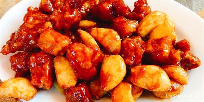 Hua Zhu Restaurant1