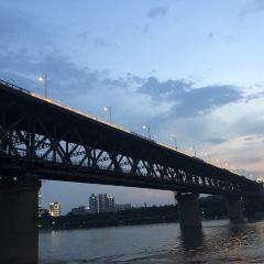 Hankou Yuehan Wharf User Photo